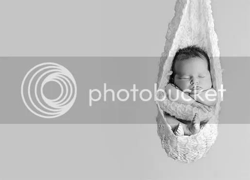 bayi comel
