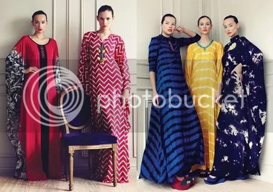 Zalora Dresses Modern Hari Raya