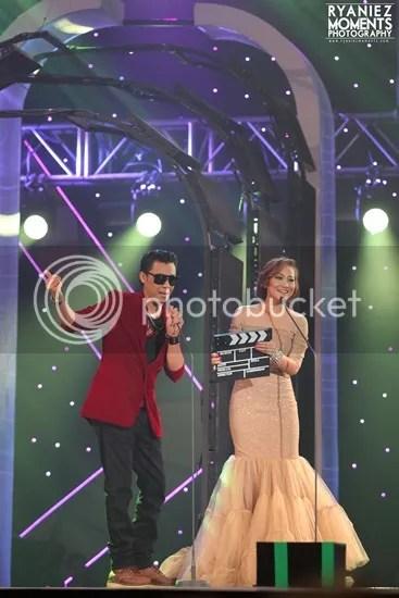gosippanas]_(53 Gambar)sekitar Malam Anugerah Blokbuster 2 ...