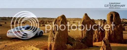 taxi ride in western australia