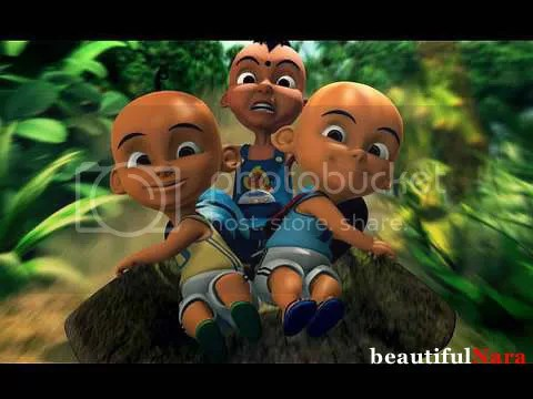 upin dan ipin