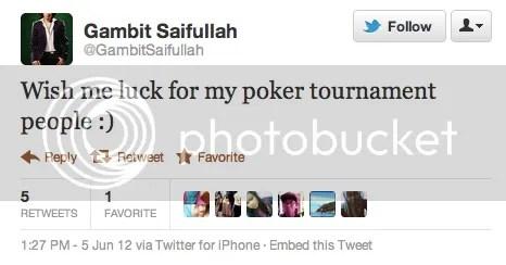 gambit main judi