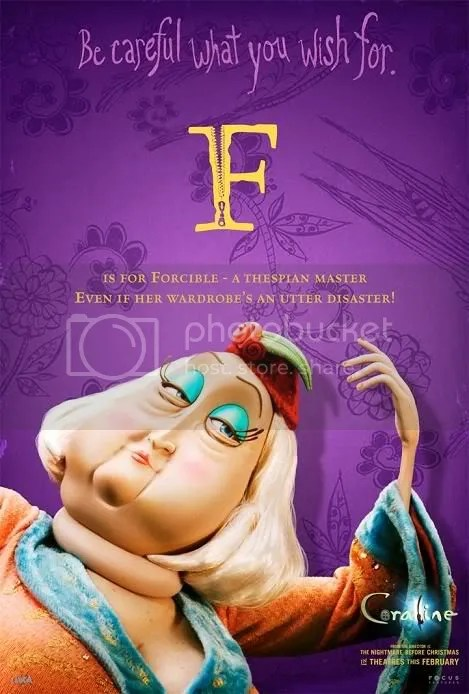 Coraline 2012 Special Edition DVD Fantasy Animated Movie Region 2 ...