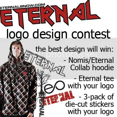 Eternal Logo Design Contest