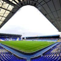 Football fan charged for ripping up Koran during Championship match at Birmingham City. #BCFC