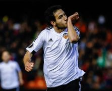 Video: Valencia vs Rapid Wien