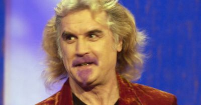 Frail Billy Connolly says performing is only escape from devastating battle with Parkinson's ...