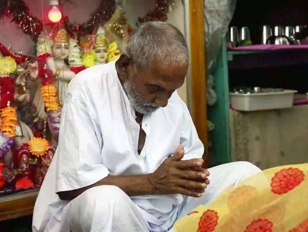 Monk, Swami Sivananda