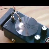 Weekend Projects – Optical Tremolo Box