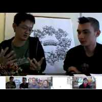 Maker Camp: Game Design with Blake Maloof and I-Wei&nbsp;Huang