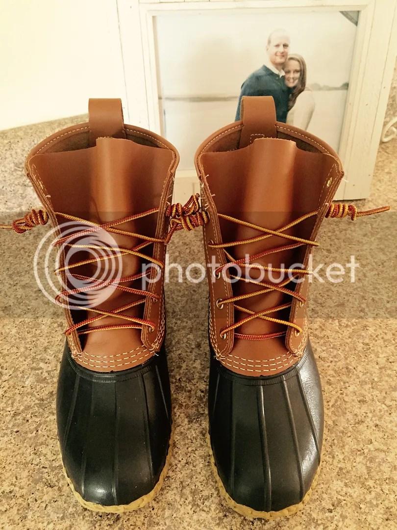 L.L.Bean Bean Boots