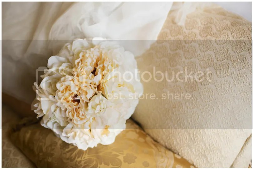 Bridal Bouquet for a Coastal Wedding