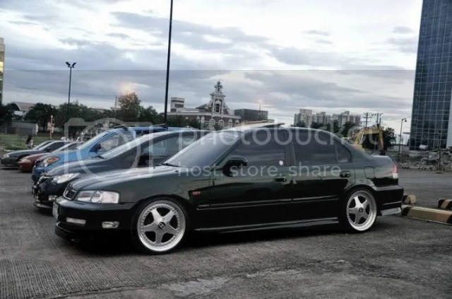 Stance Pilipinas Manila Fitted Custom Pinoy Rides pic7