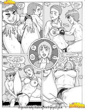 lela star anal