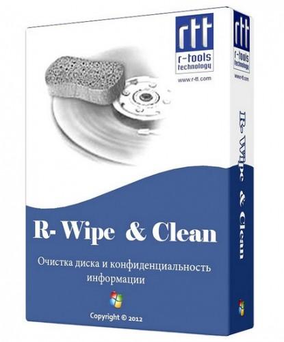 r-wipe clean programını indir