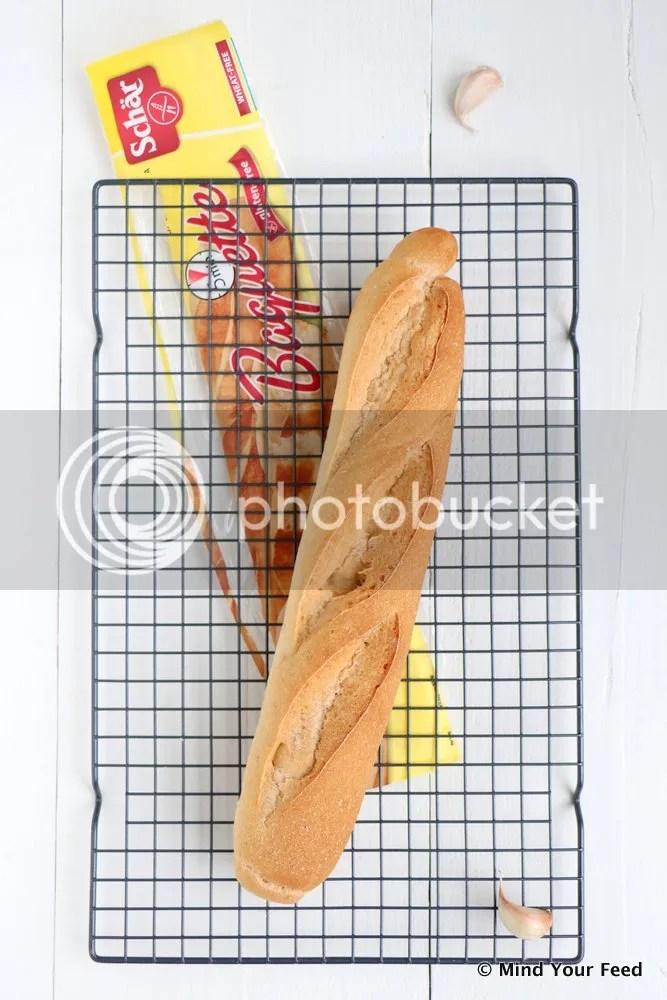 bruschetta recepten