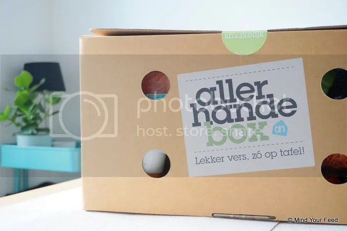 Allerhande box