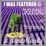 thrivingthursdays 2 1 Featured On
