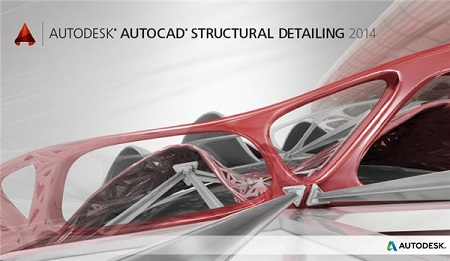 Autodesk AutoCAD Structural Detailing 2014 Full Download