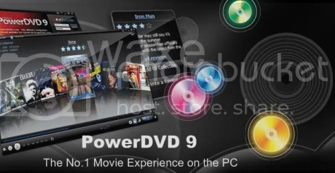 CyberLink PowerDVD 9 Ultra Build 1719 + KeyGen