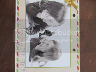 what can I do with last years Christmas cards
