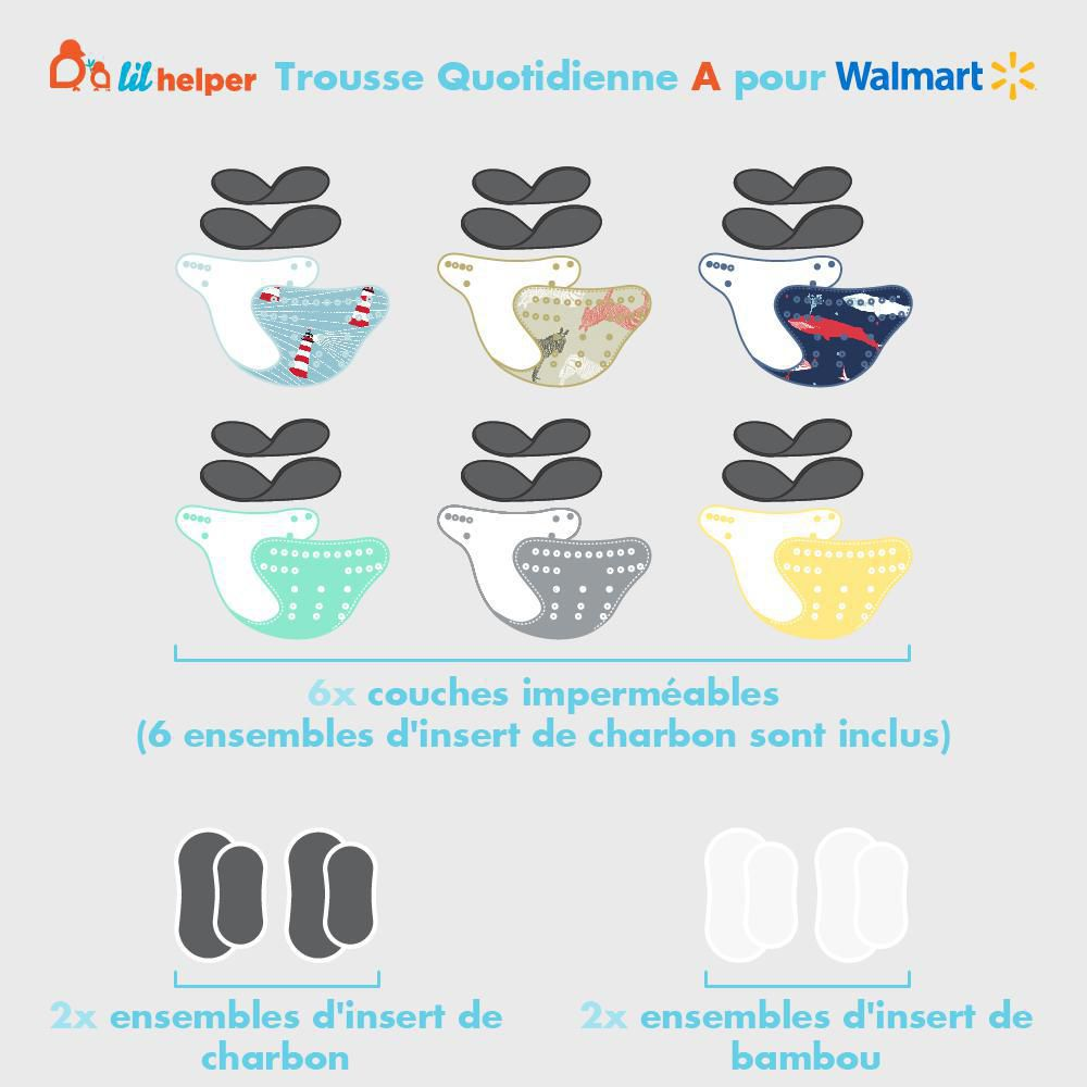 Astounding Hard Water Lil Helper Cloth Diaper System Day Pack A Walmart Canada How To Wash Cloth Diapers Samsung Front Loader How To Wash Cloth Diapers baby How To Wash Cloth Diapers