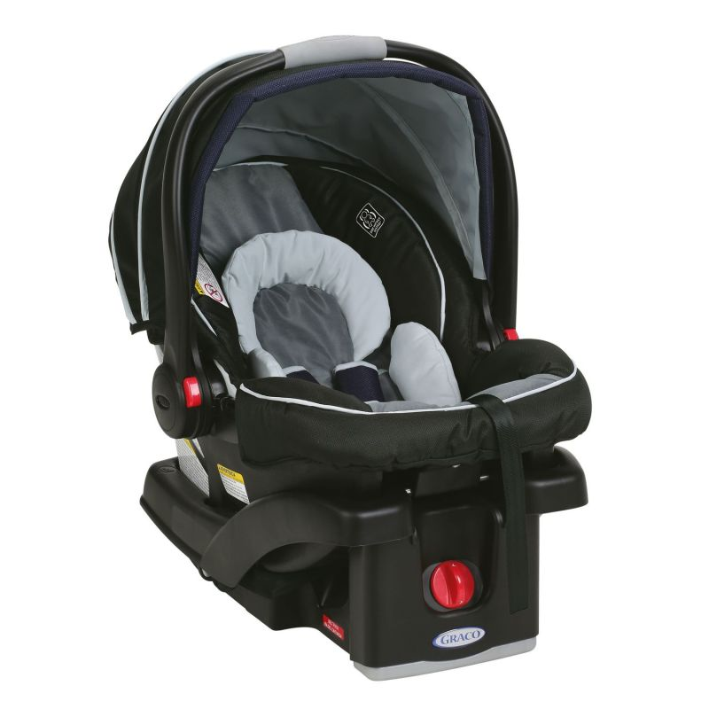 Large Of Graco Snugride 35