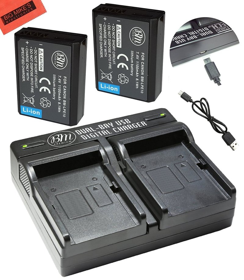 Large Of Canon 6d Battery
