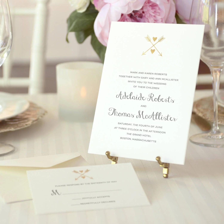 walmart wedding invitations kits walmart wedding invitation kits Gartner Studios Love Invitations Walmart