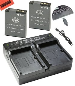 Small Of Nikon Battery Charger