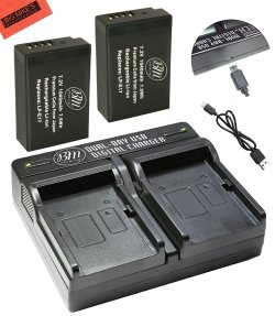 Small Of Canon T6i Battery