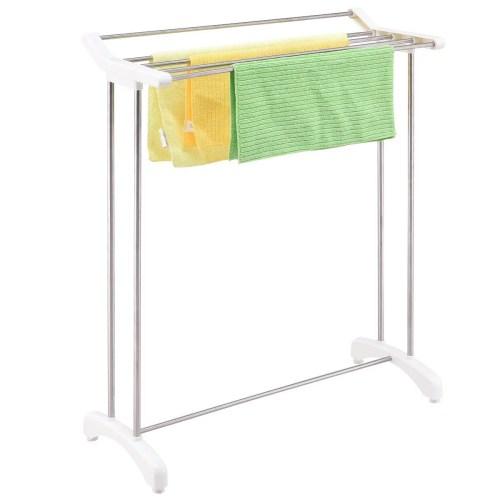 Medium Crop Of Towel Rack Stand