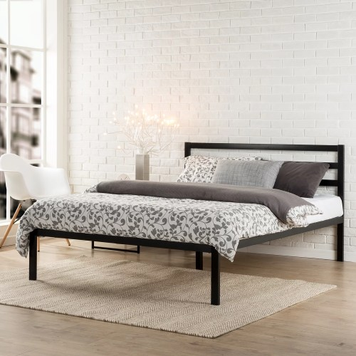 Medium Crop Of Bed Without Headboard