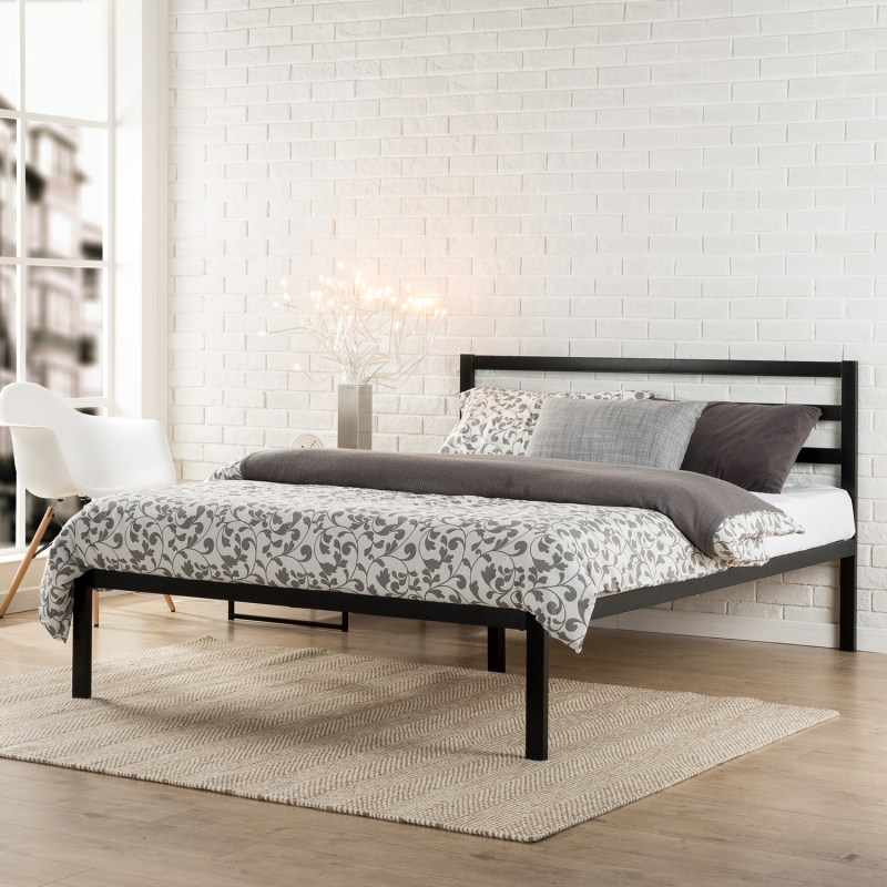 Large Of Bed Without Headboard