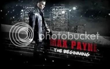 Max Payne Movie