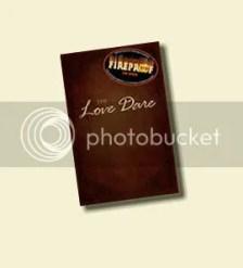 Love Dare Cover