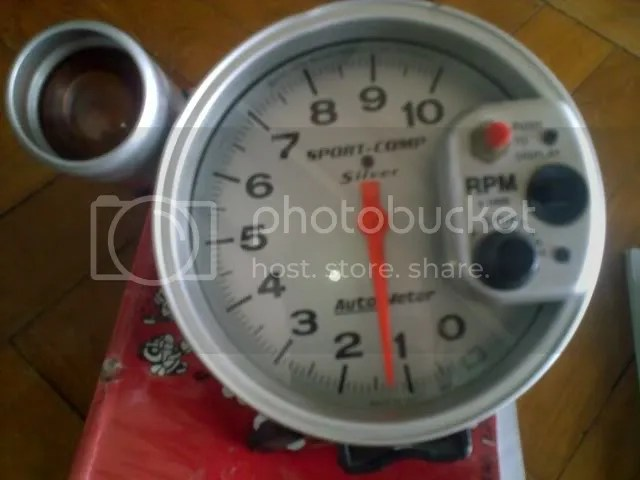 Uang Kal Thread SALEE AUTOMETER SPORTCOMP SILVER MUYUSS UP DATE PRICE CALL 640x480