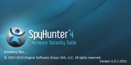 SpyHunter 4.15.1.4270 Full Crack / Keygen / Serials
