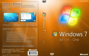 Windows 7 AIO 24in1 (x64-x32) Jan 2013 Updated (Including Windows Loader 2.2)