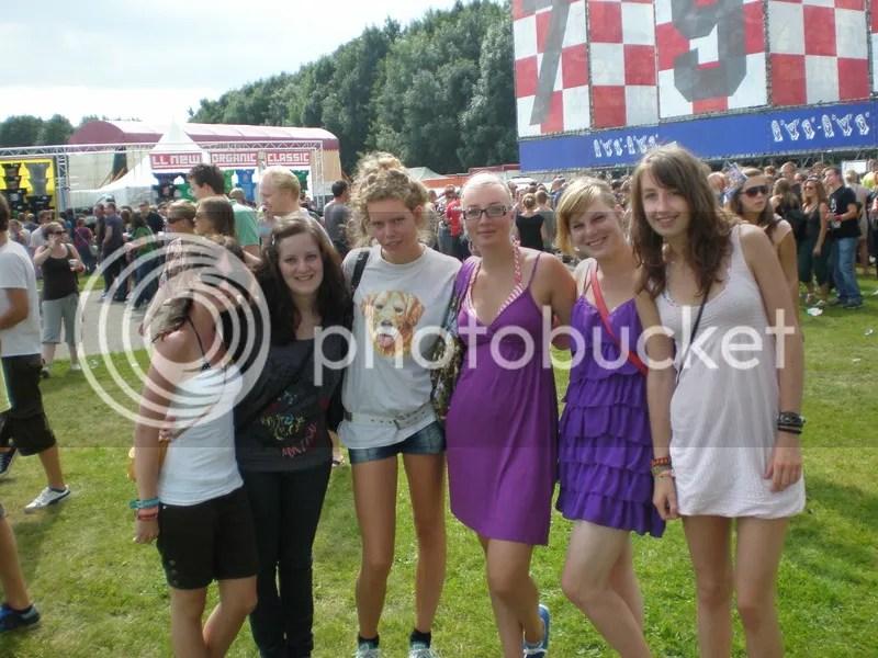 Survivaltips voor festivals