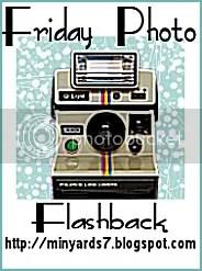 Friday Photo Flashback