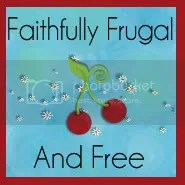 Faithfully Frugal and Free