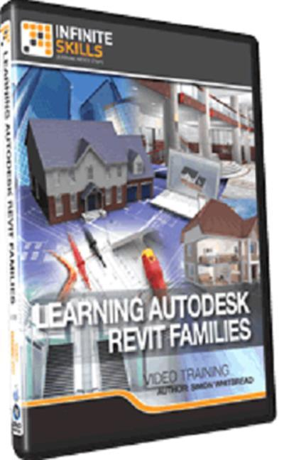 d21b3a1b0ec429dbf32fbc17efe91ec0 Infinite Skills   Learning Revit Families Training Video (MP4)