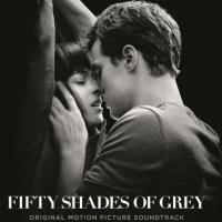 VA - Fifty Shades of Grey (OST) (2015) WEB FLAC