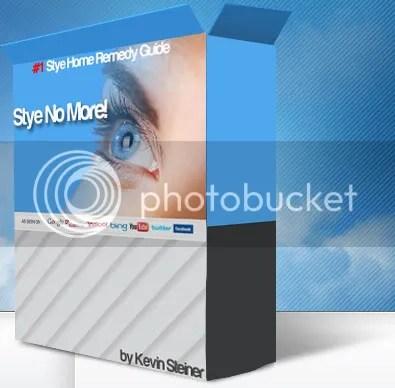 Stye No More