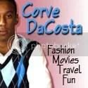 Corve DaCosta Blog
