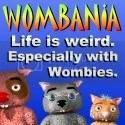 Wombania Cartoons