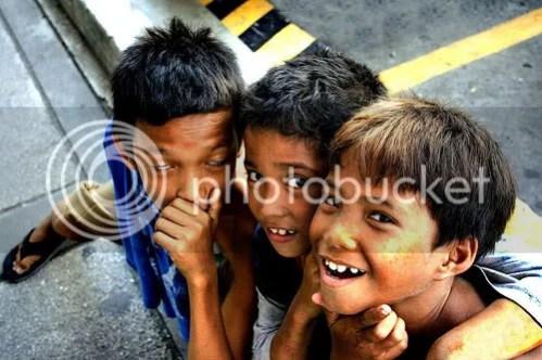 Tingkat Kebahagiaan Orang yg Kaya dan yg Bekecukupan itu Sama