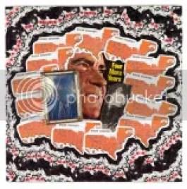 "Negativland's illustration of ""Richard Nixon Died Today"""