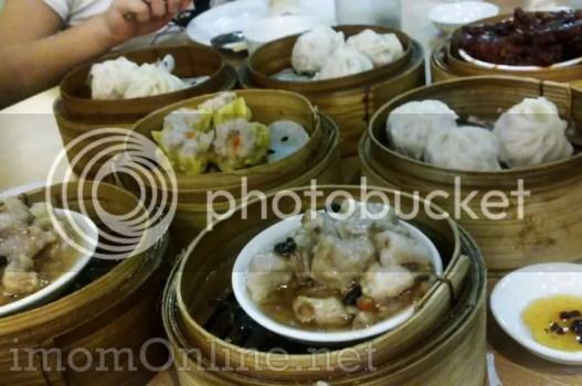 Causeway Restaurant dimsum promo dimsum feast